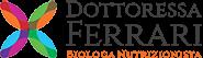 Dottoressa Francesca Ferrari Logo